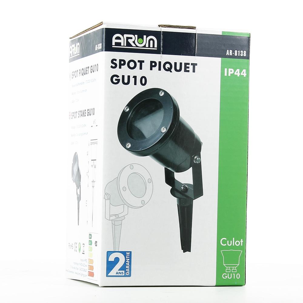 Spot piquet GU10