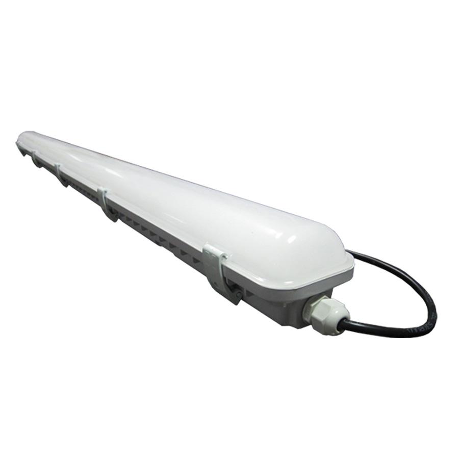 Boitier LED intégré IP65